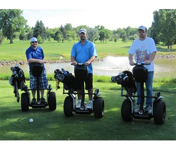 2 wheel electric golf cart