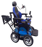 Off Road Electric wheel chair